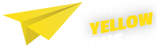 Yellow Bus Logo
